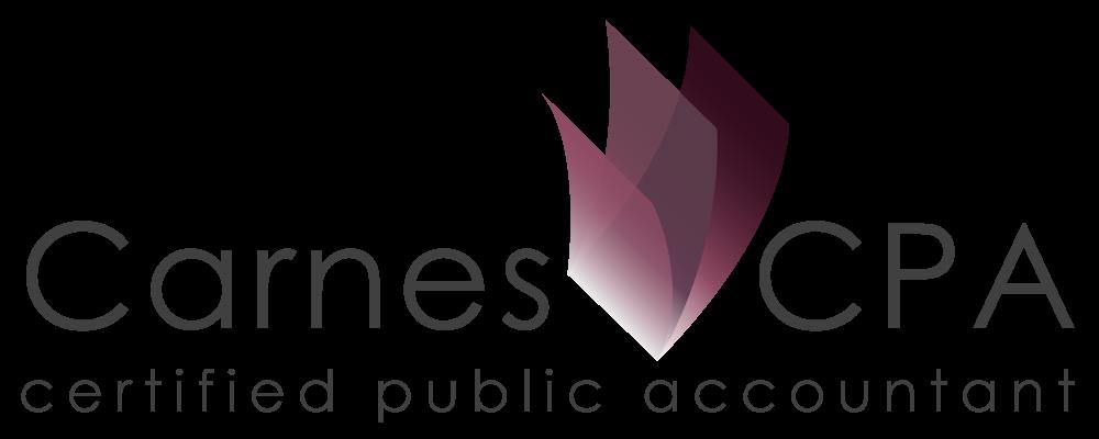 Carnes CPA Logo